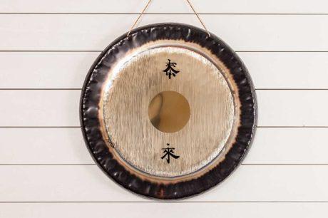 Gong symfonisk